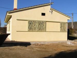 Rehabilitación Casa Riosequino León