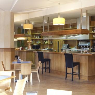 Restaurante Azul