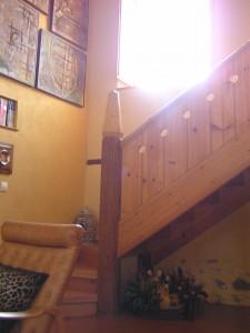 Rehabilitación Casa en Villabalter