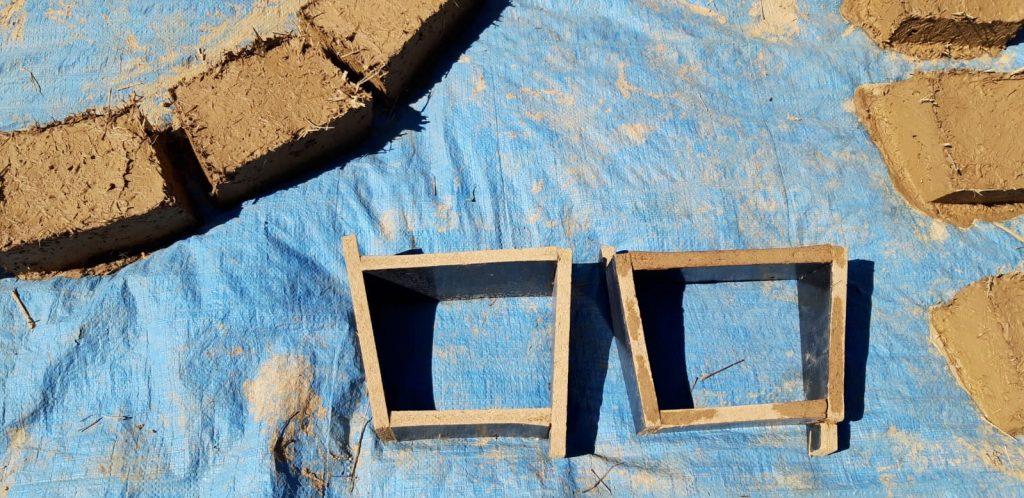 Curso de Construcción con Tierra: Tapia, Adobe y Horno
